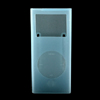 Silicone Skin Case for NEW GENERATION REMASTERED iPod Nano - Sky Blue