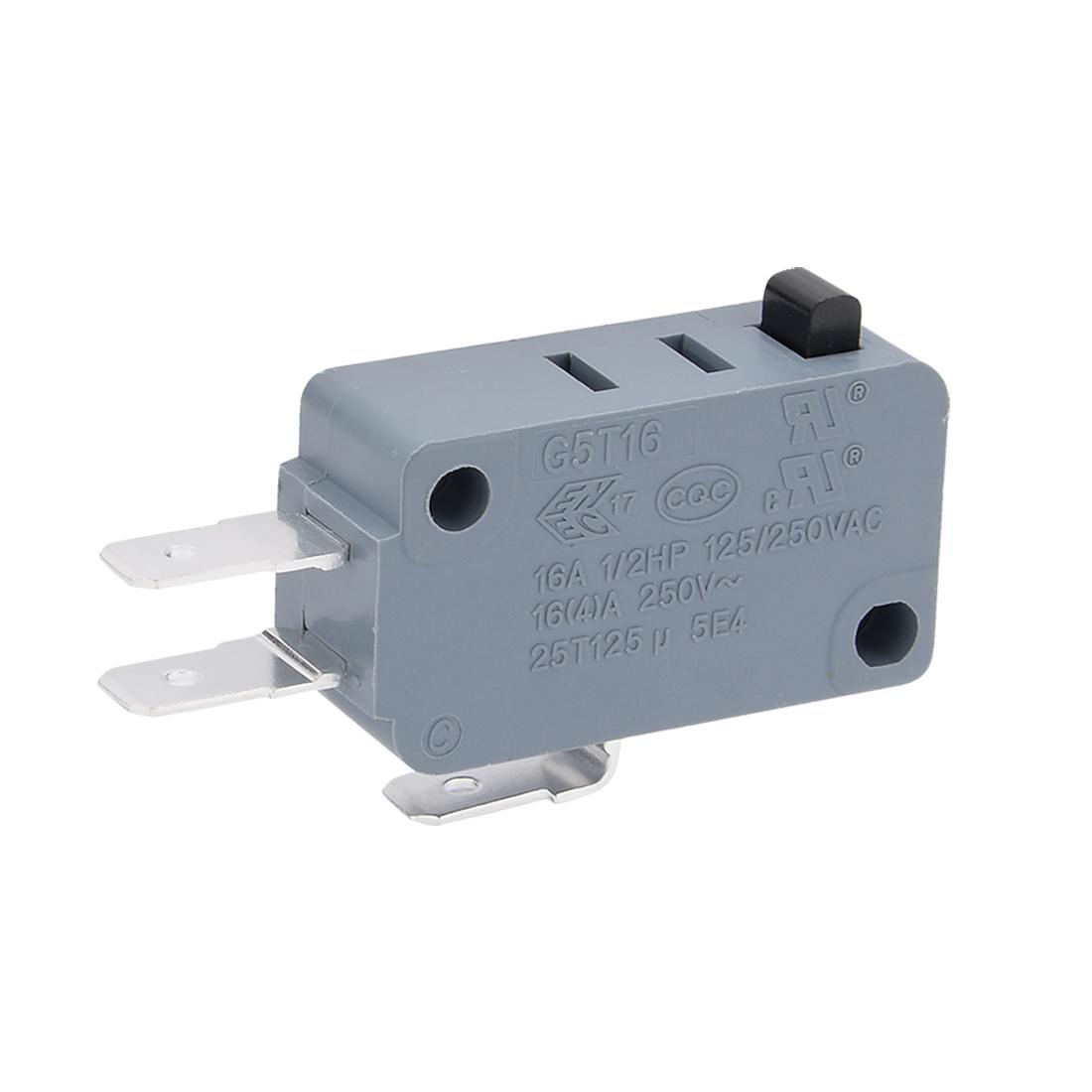 Mini-V-15-1C25-Automatisierung-SPDT-Nadelknopf-Mikroschalter