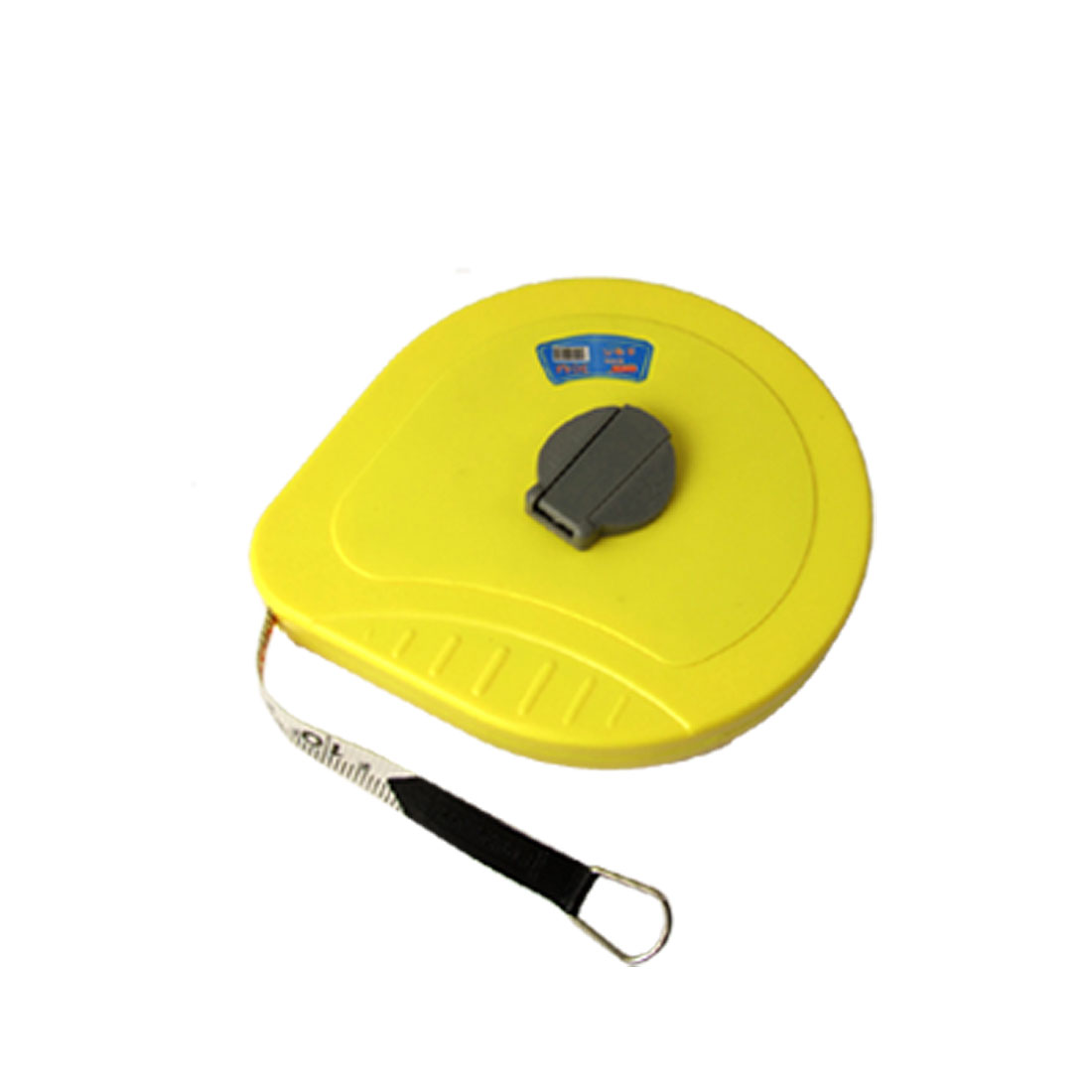 Yellow-Plastic-Housing-30m-Soft-Pull-Tape-Measuring-Tool