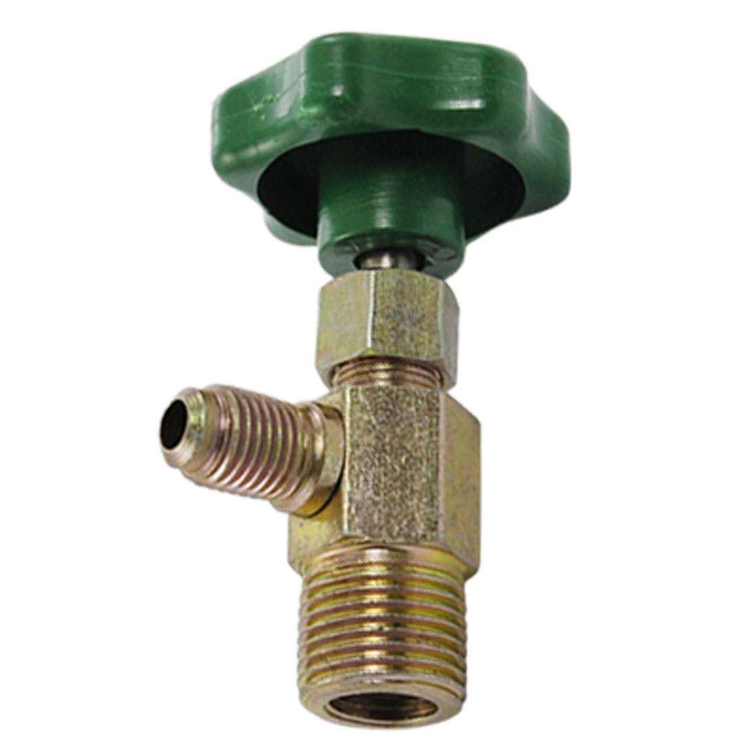 R12-Refrigerant-Screw-On-Can-Tap-Valve-Bottle-Opener
