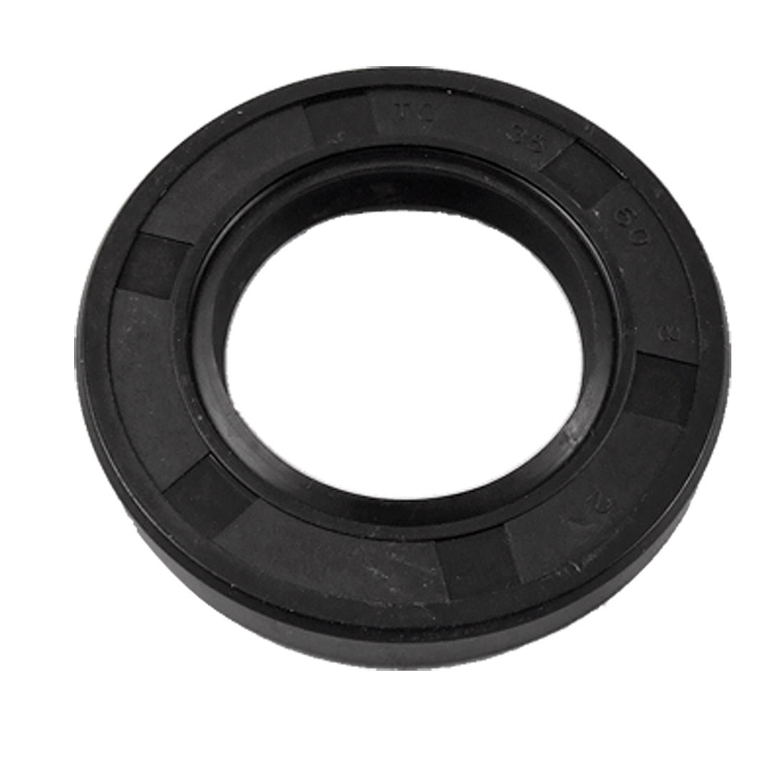 35x60x8mm-Steel-Spring-Double-Lip-Engine-Oil-Shaft-Seal-TC