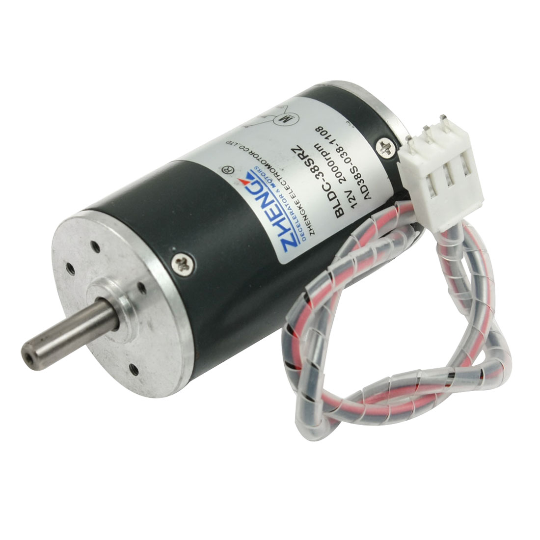 100G-cm-DC-12V-0-3A-Brushless-Speed-Control-Motor-2000RPM