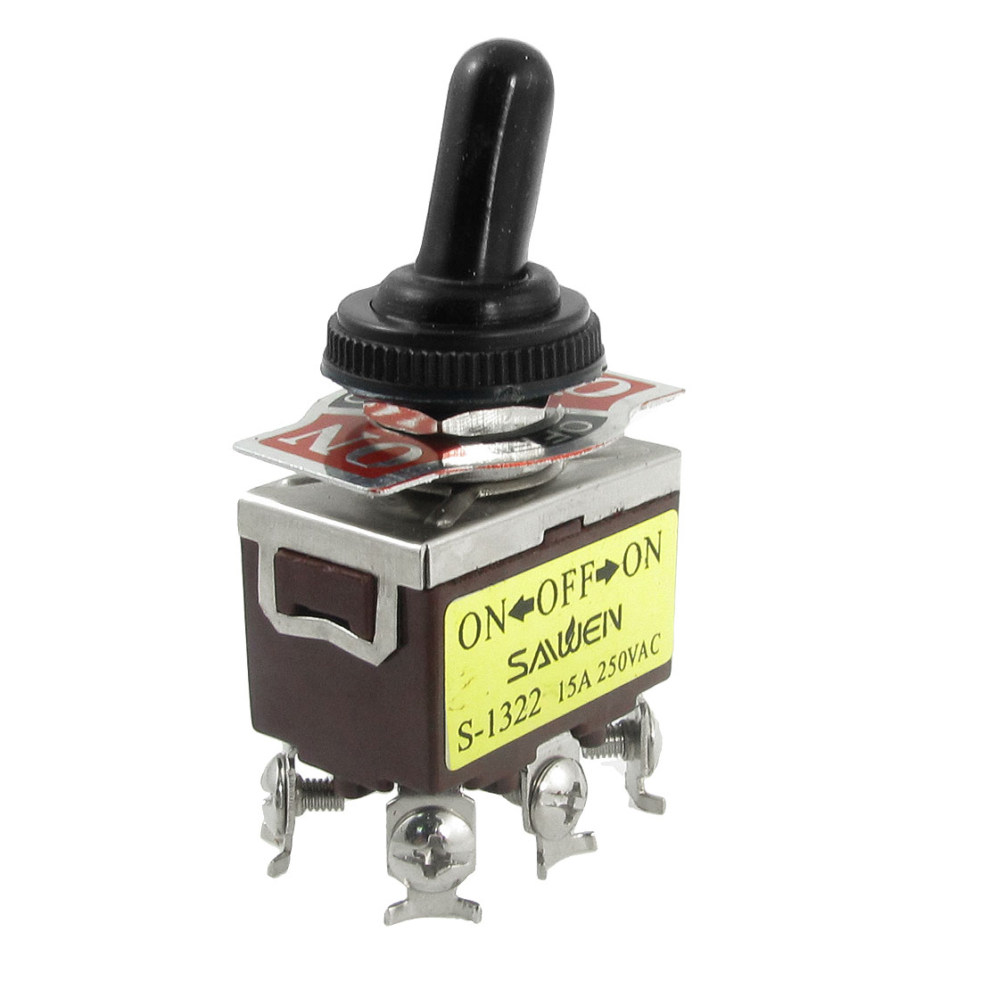 AC-250V-15A-on-center-off-on-DPDT-6-Terminals-Toggle-Switch-w-Waterproof-Boot