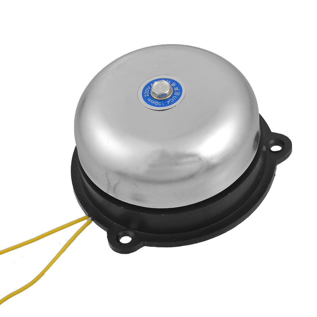 AC-220V-4-Dia-Fire-Alarm-Gong-Electric-Bell-for-School-Factory