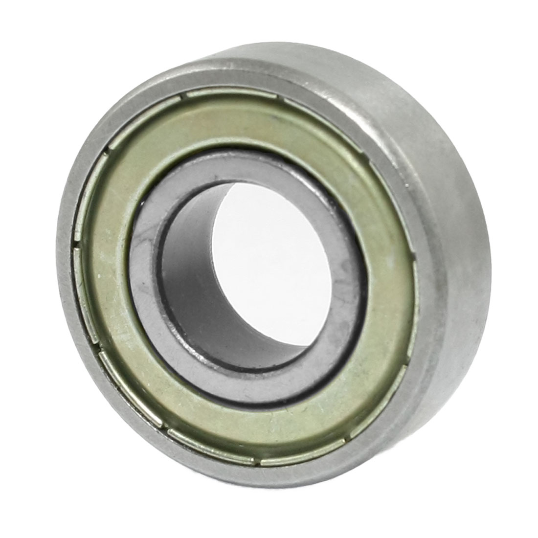 17mm-x-40mm-x-12mm-Metal-Deep-Groove-Ball-Bearings-6203-ZZ
