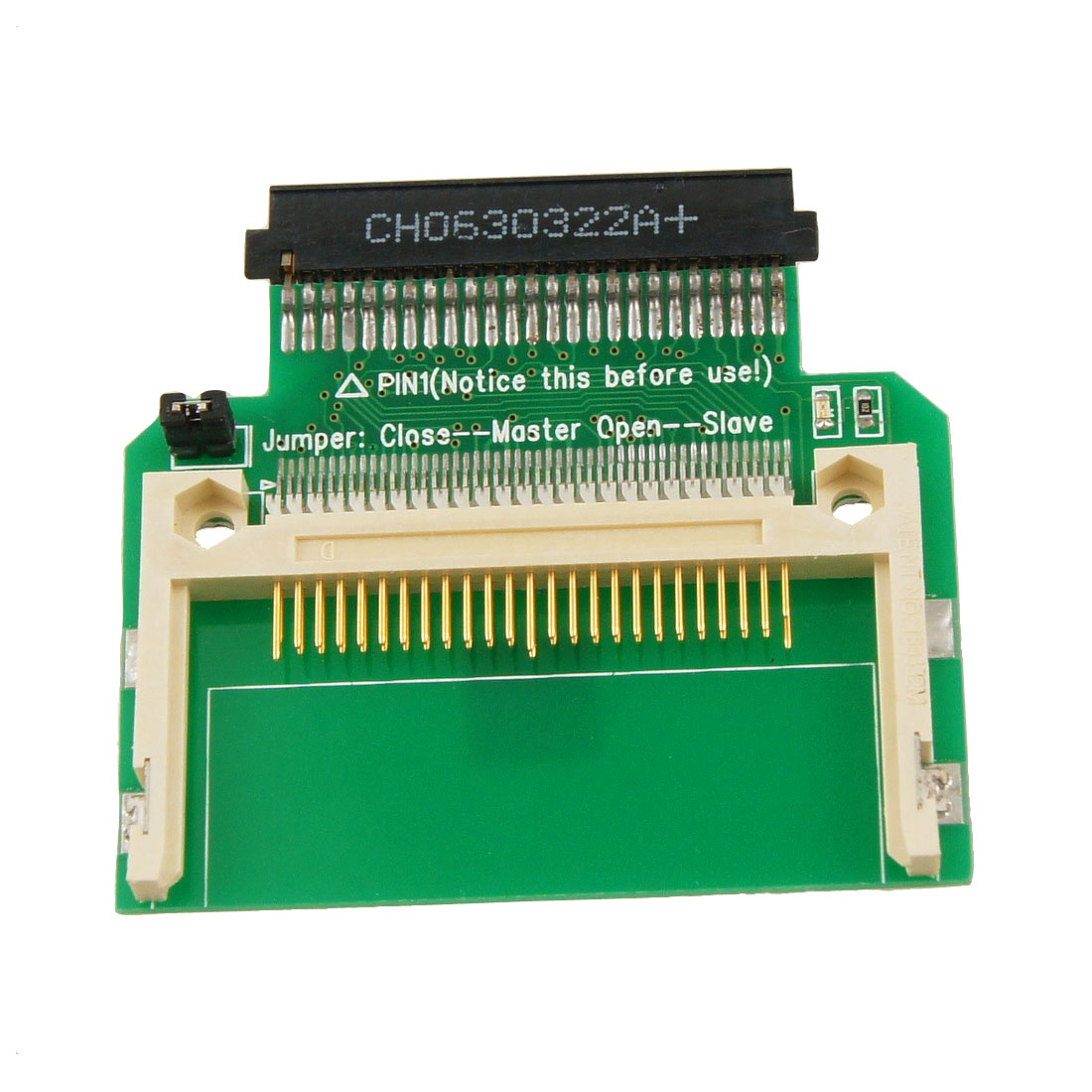 IDE-50-Pin-Male-to-CF-Compact-Flash-Female-Adapter-Adaptor