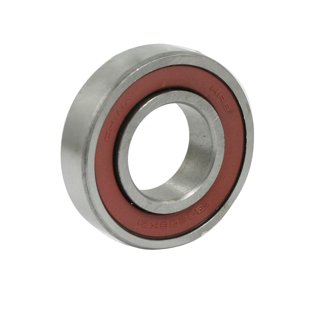 Rubber-Shielded-30mm-x-62mm-x-16mm-Deep-Groove-Ball-Bearings