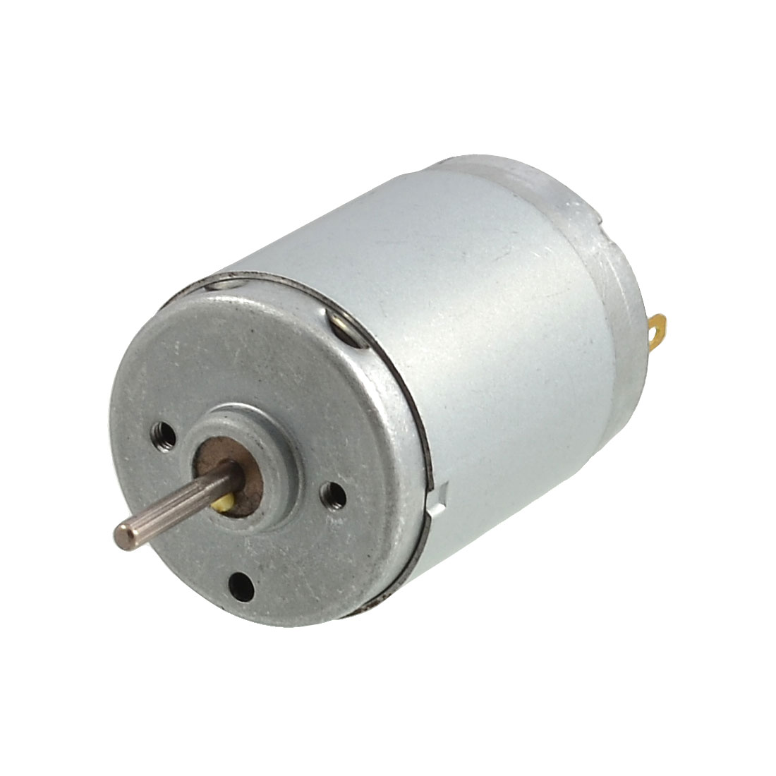 Electric-Toys-DC-10-8V-4400RPM-Output-Speed-0-09A-2-Pin-Micro-Motor