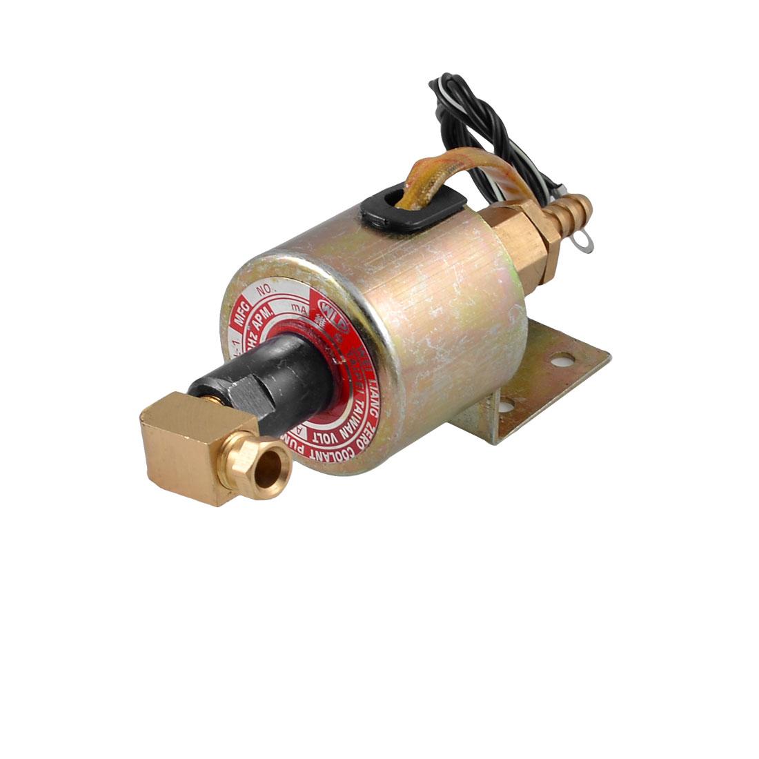 0-24-Female-Thread-Electromagnetic-Magnetic-Drive-Pump-AC-220V-50-60Hz