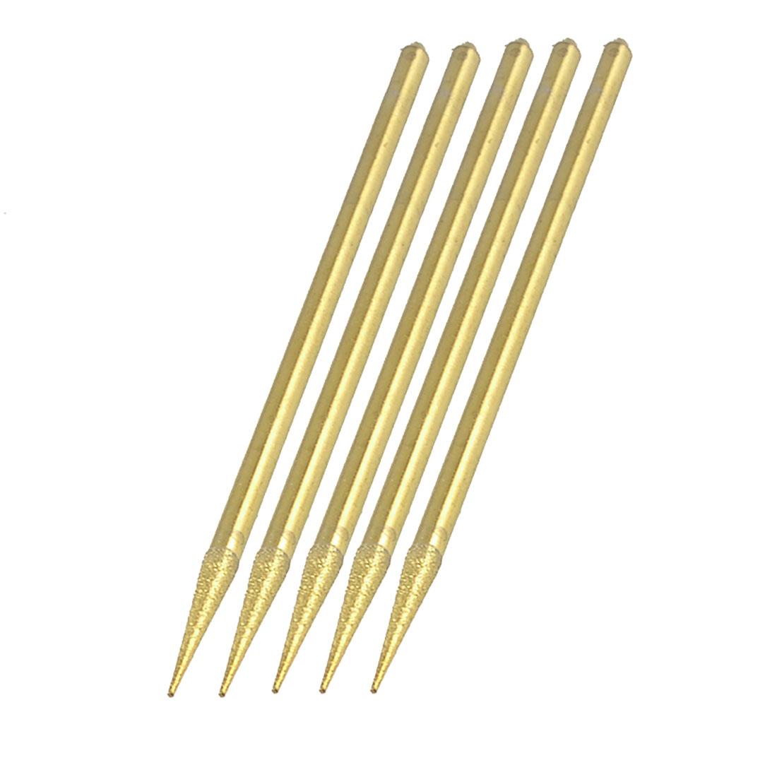3mm-Shank-Dia-Diamond-Coated-Tip-Abrading-Buffing-Bits-80mm-Length-5-Pcs