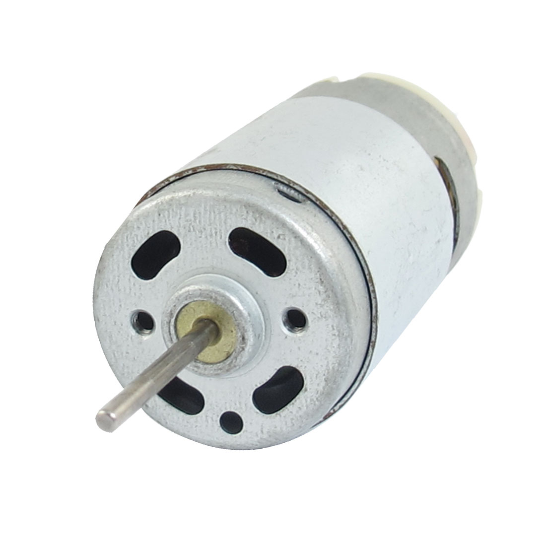 3400RPM-DC-24V-2-5mm-Shaft-Diameter-2-Pin-Terminals-Electric-Motor