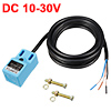DC 3-wire 10-30V 4mm Scanning Distance Proximity Sensor Switch NPN NO SN04-N