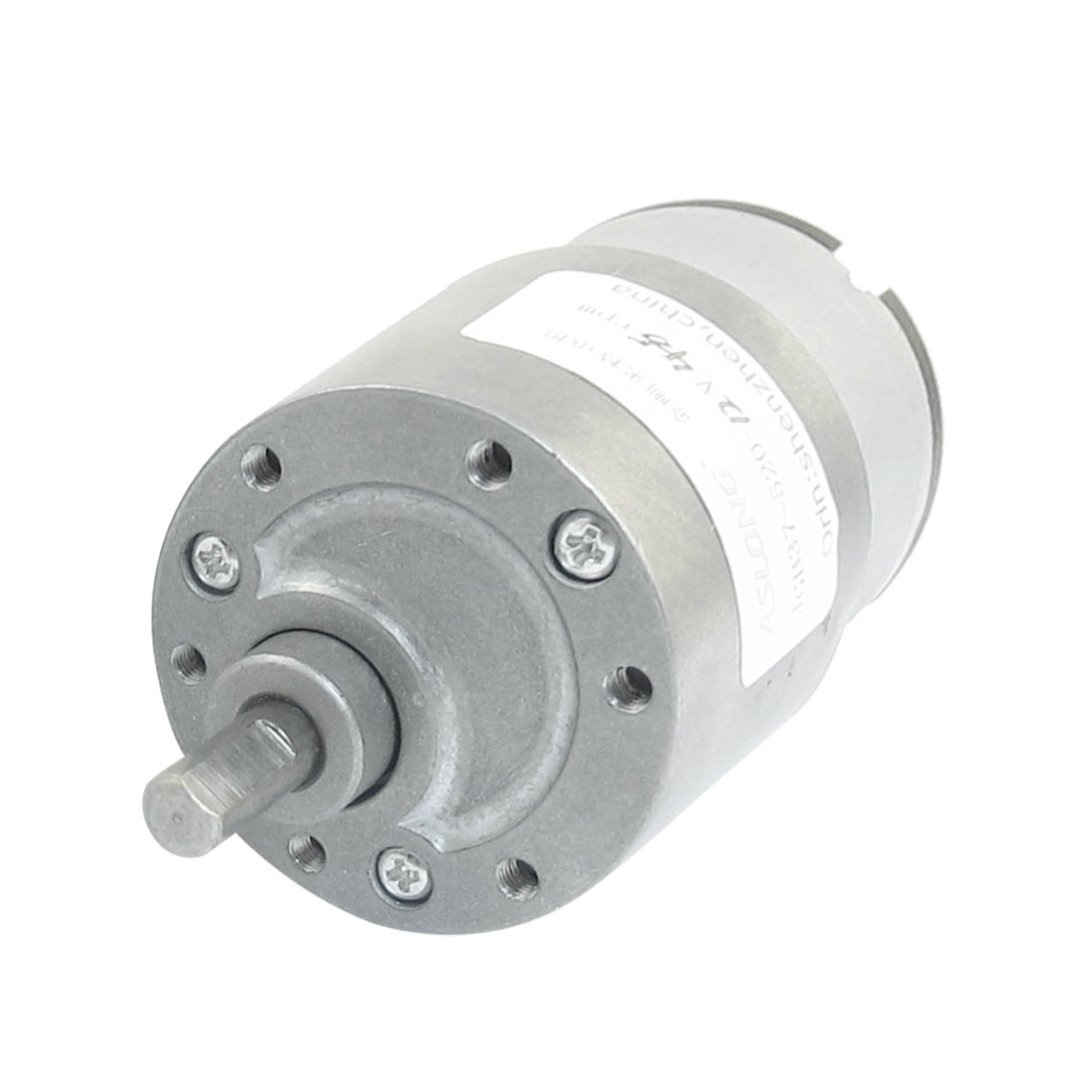 45RPM-DC-12V-High-Torque-Gear-Box-Electric-Speed-Reduce-Motor