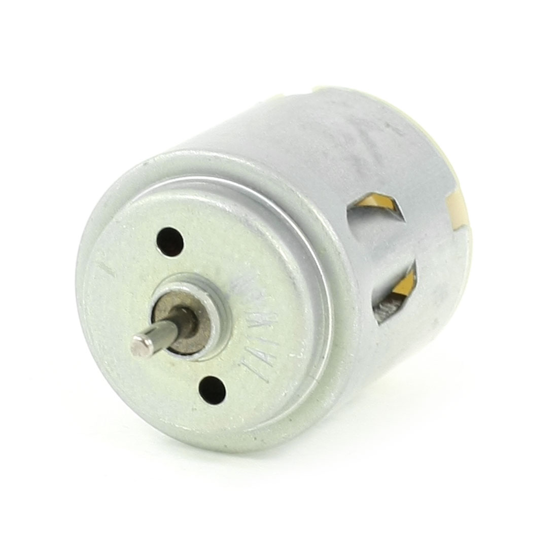2700RPM-3V-0-01A-2-Pin-Connector-Cylindrical-Micro-DC-Motor