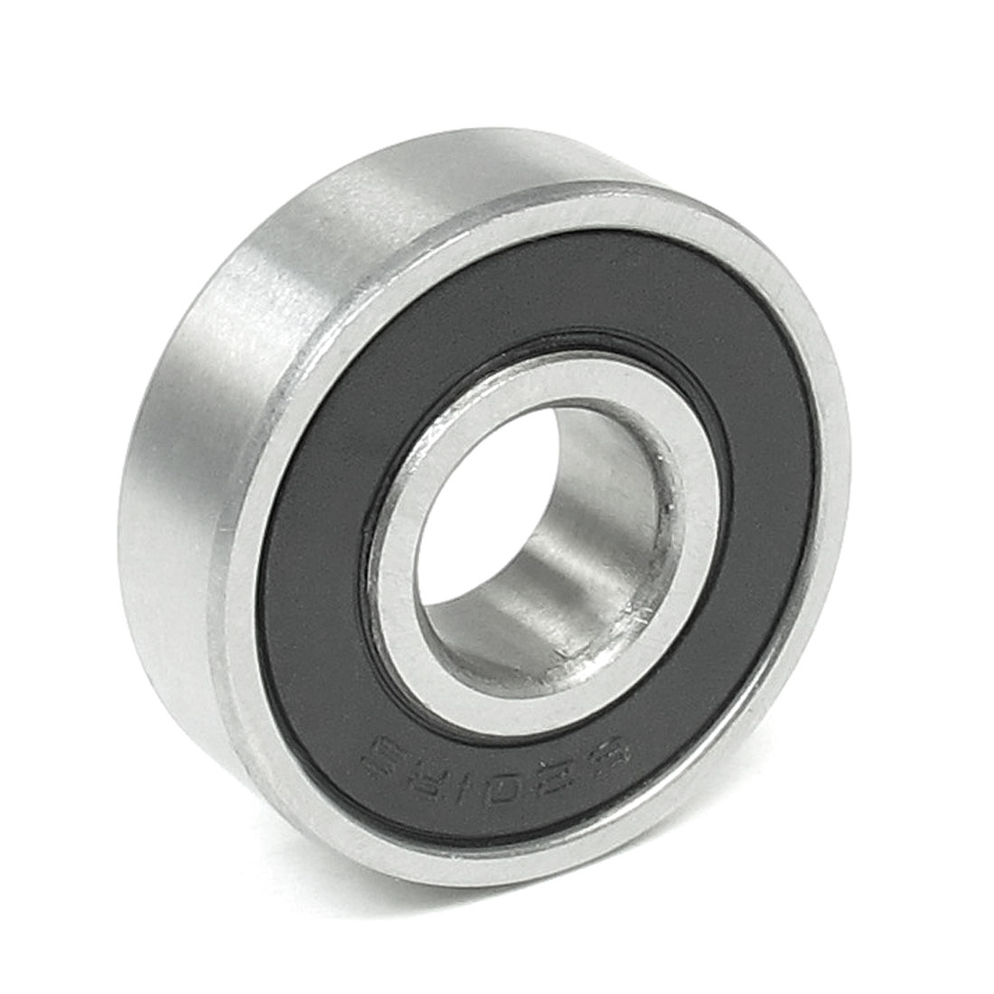 12mmx32mmx10mm-Sealed-Single-Row-Deep-Groove-Ball-Bearing-6201RS