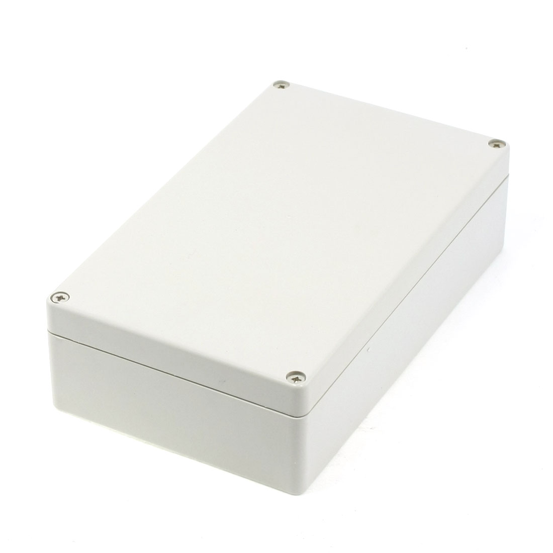 200mm-x-120mm-x-55mm-Waterproof-Plastic-Enclosure-Case-DIY-Junction-Box
