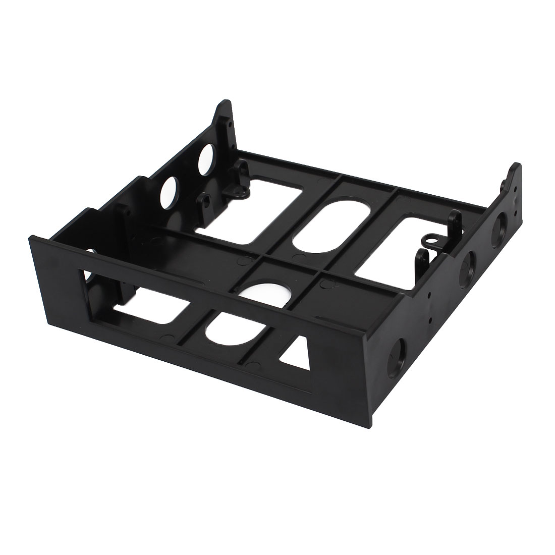 Computer-Case-3-5-Hard-Drive-to-5-25-Front-Bay-Bracket-Adapter