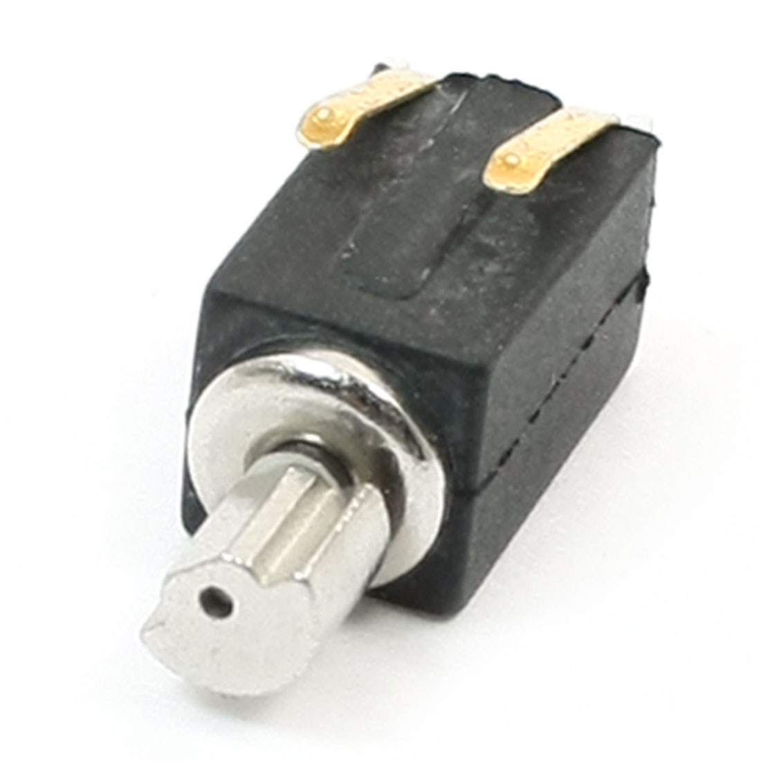 10000RPM-Speed-DC-3V-7mm-x-12mm-Micro-Vibration-Motor-Black