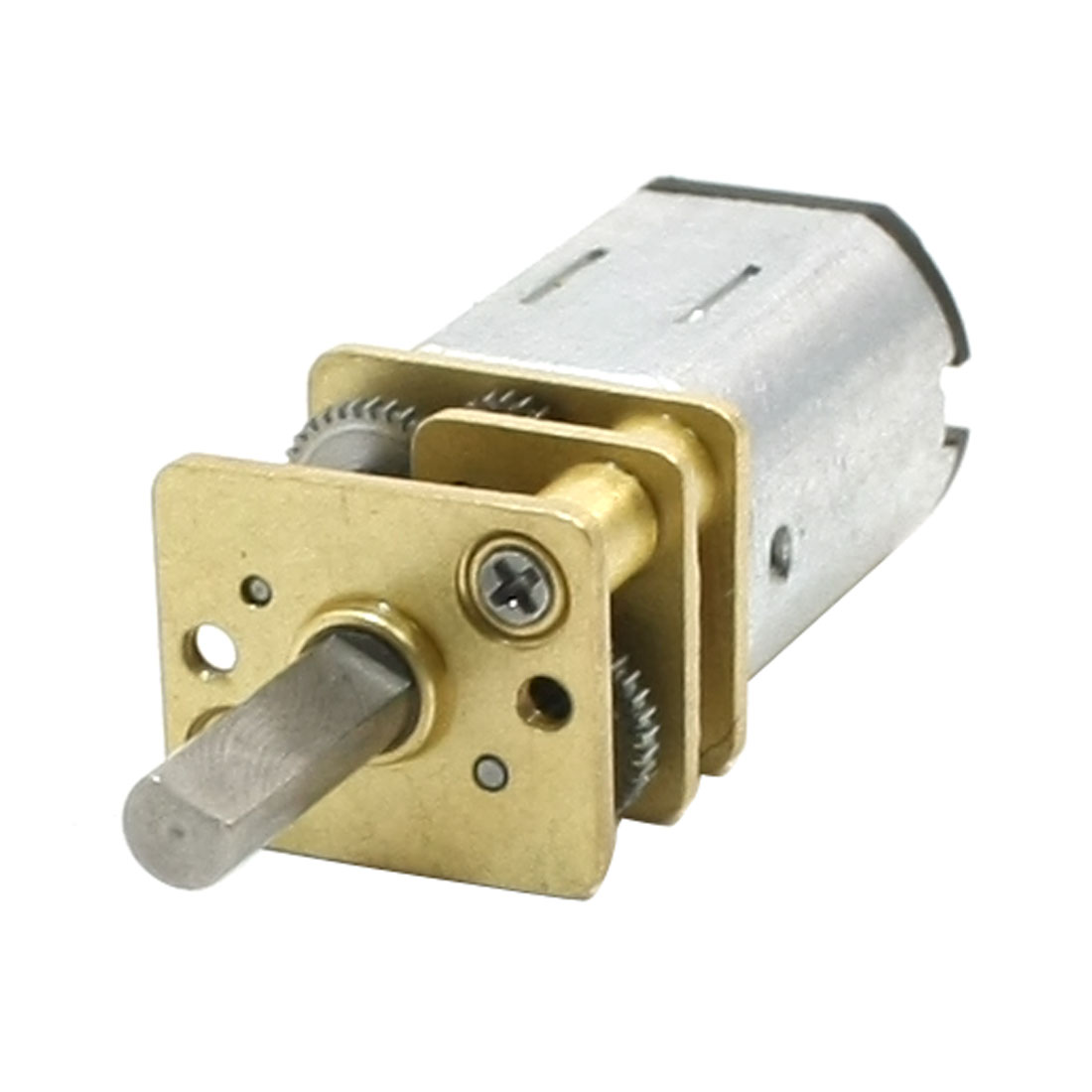 DC3V-25RPM-3mm-Dia-Shaft-Speed-Reducing-DC-Geared-Motor