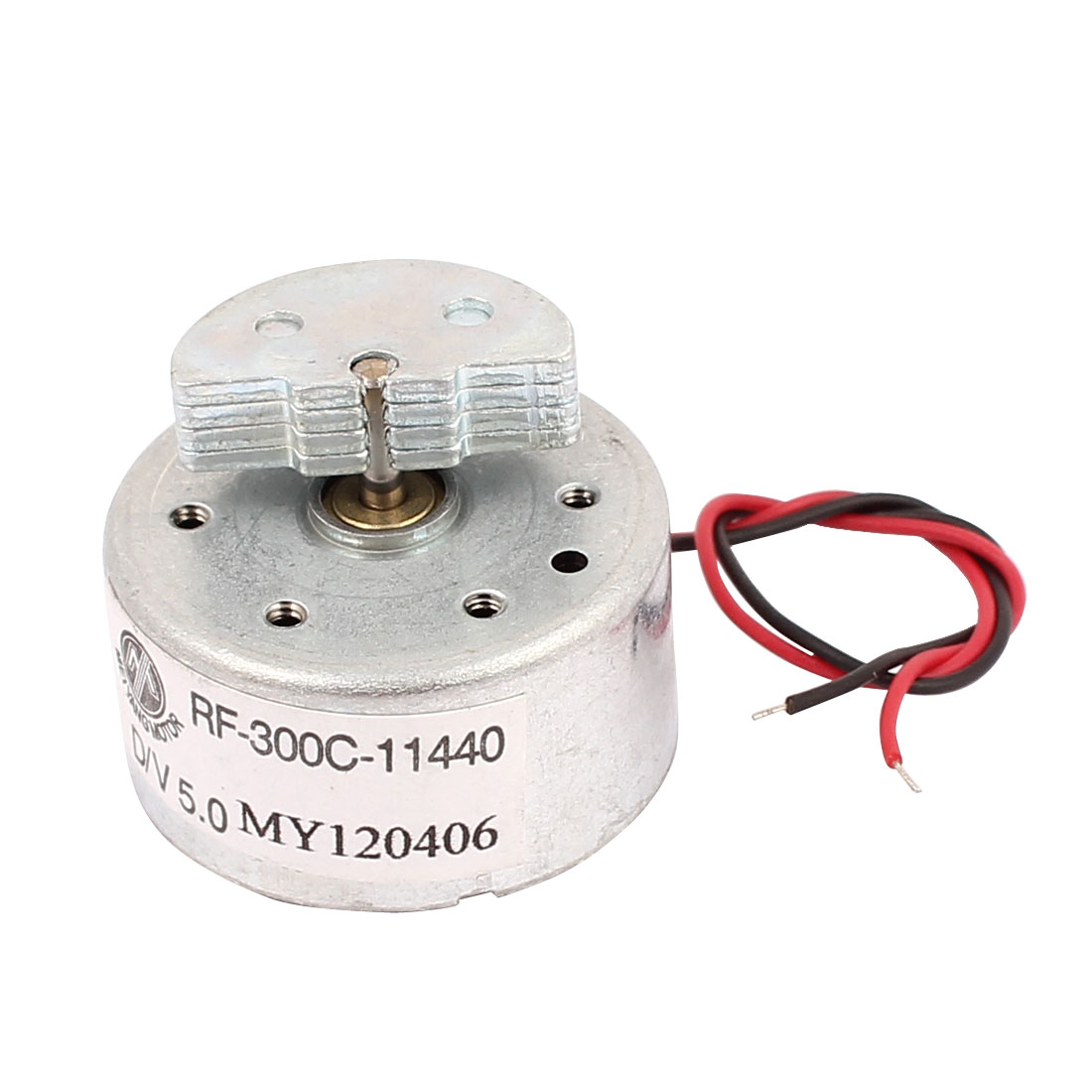 3000RPM-3-6V-DC-2-Wired-High-Torque-Mini-Micro-Vibration-Motor