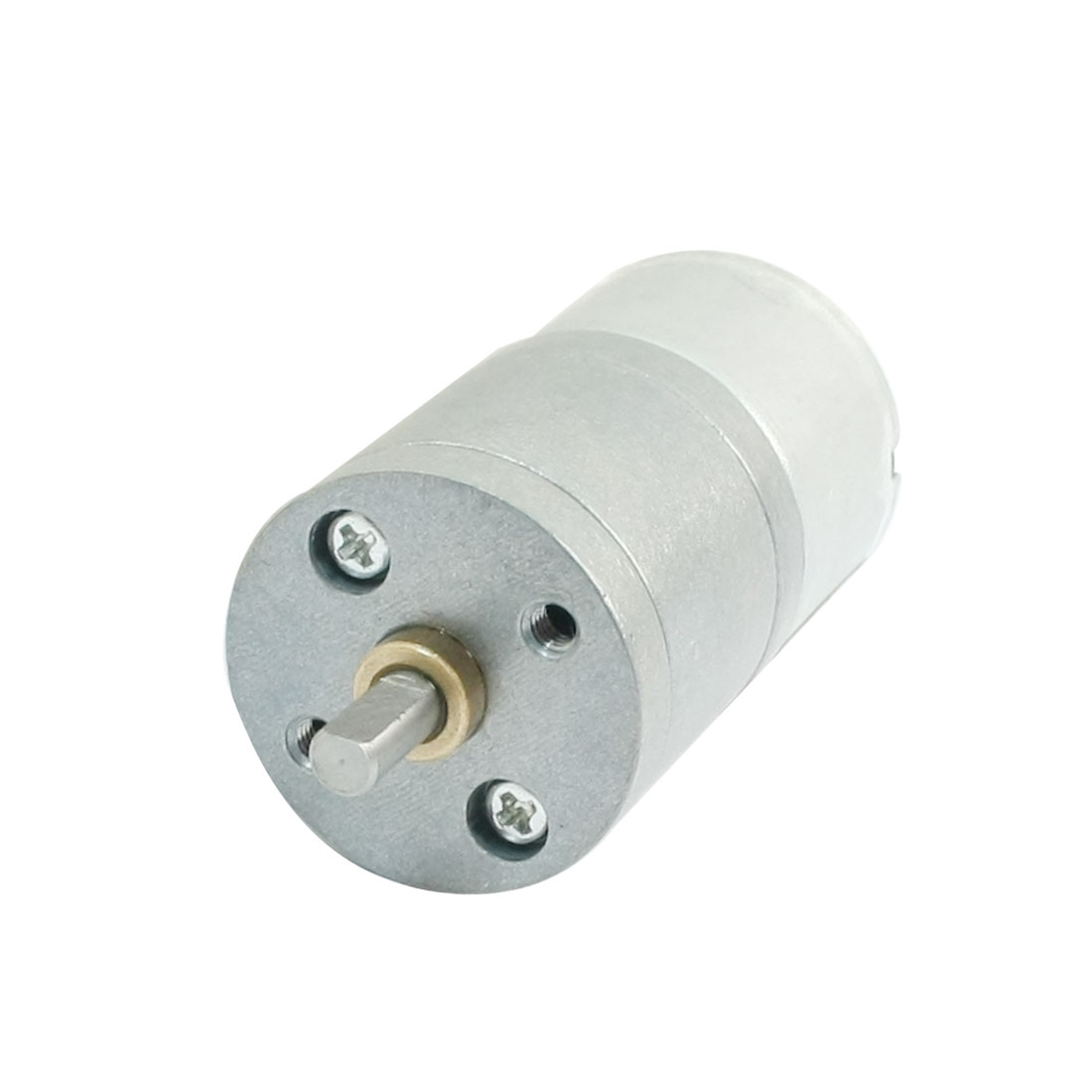 DC12V-50RPM-2-Pin-Solder-Cylindrical-Gearhead-Electric-Motor-25GA310-165