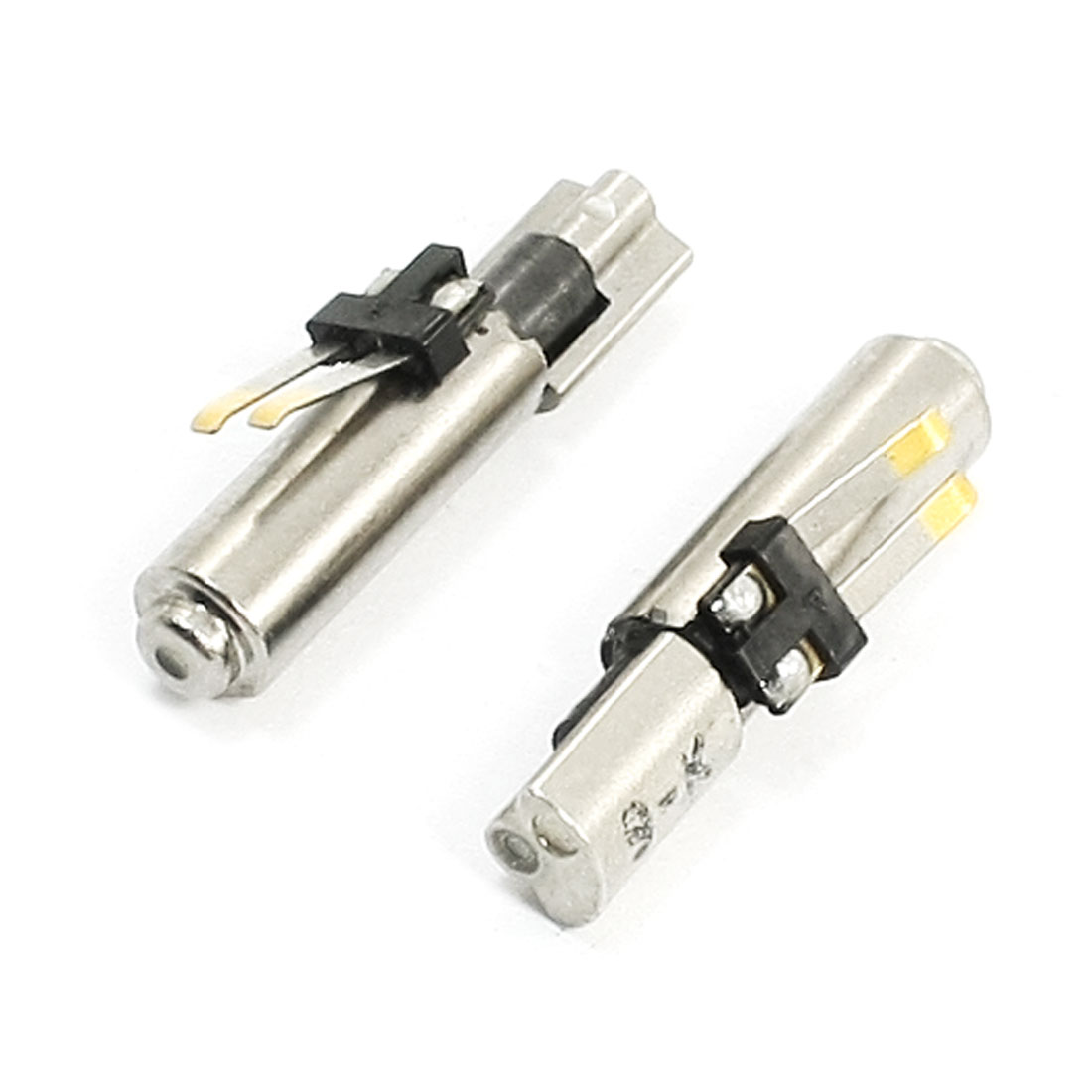 2Pcs-900RPM-Speed-DC-3V-4mm-x-12mm-Micro-Coreless-Vibration-Motor