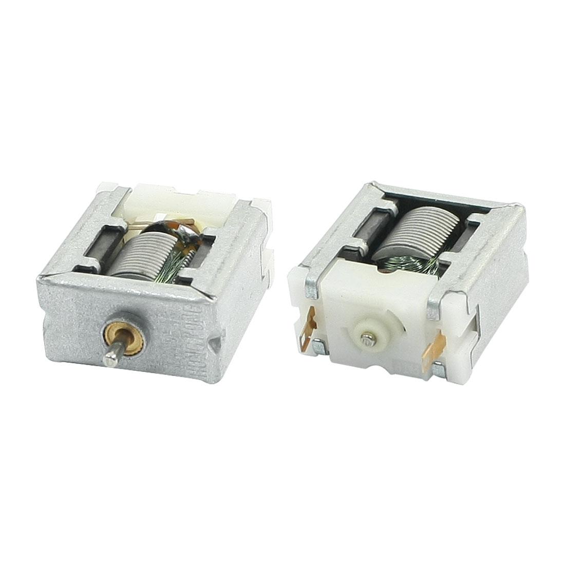 2pcs-0-12A-6V-15000RPM-N20-Bare-Magnetic-Carbon-Brush-DC-Mini-Motor