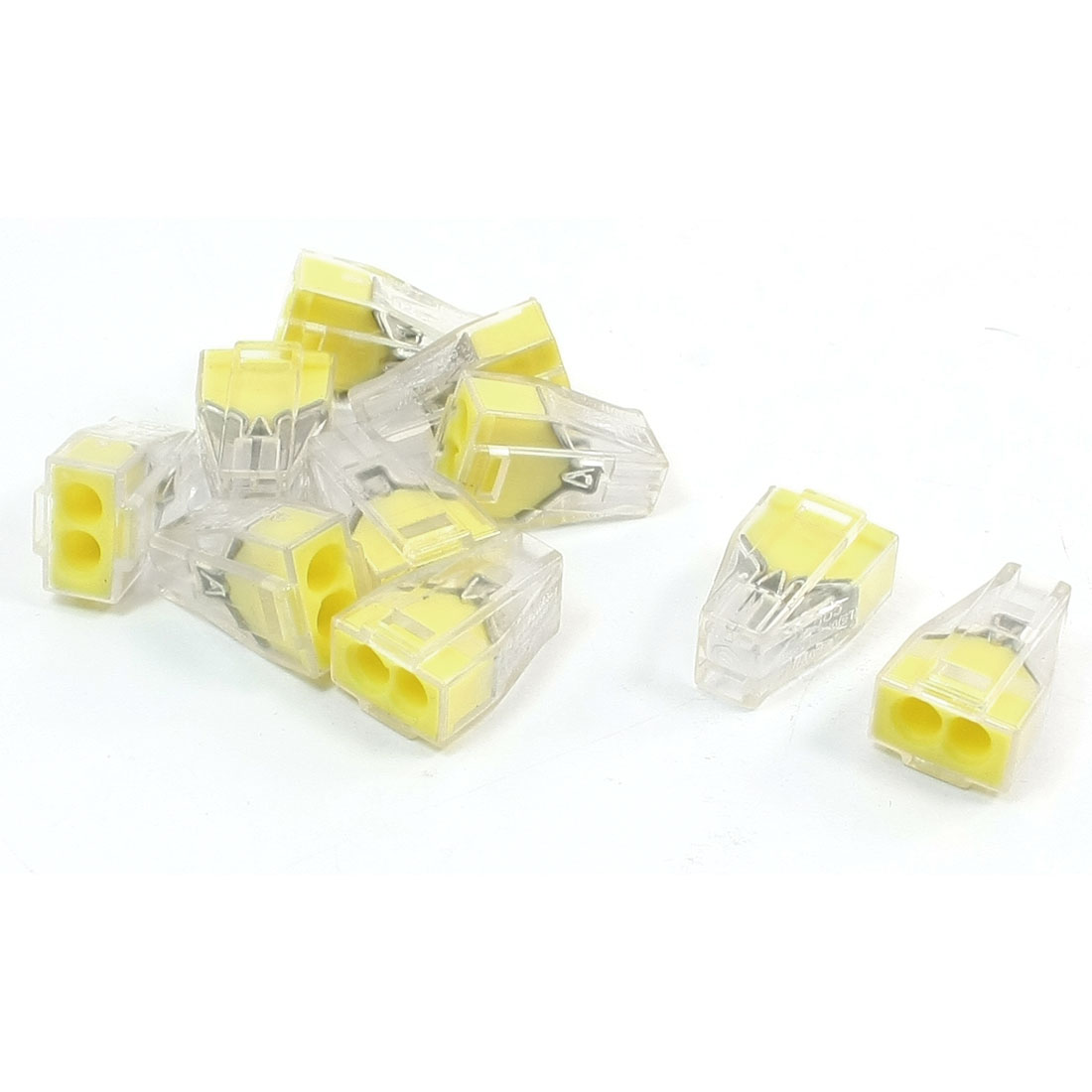 10-Pcs-0-75-2-5mm2-1-5-2-5mm2-2-Way-Terminal-Block-Push-Wire-Connector