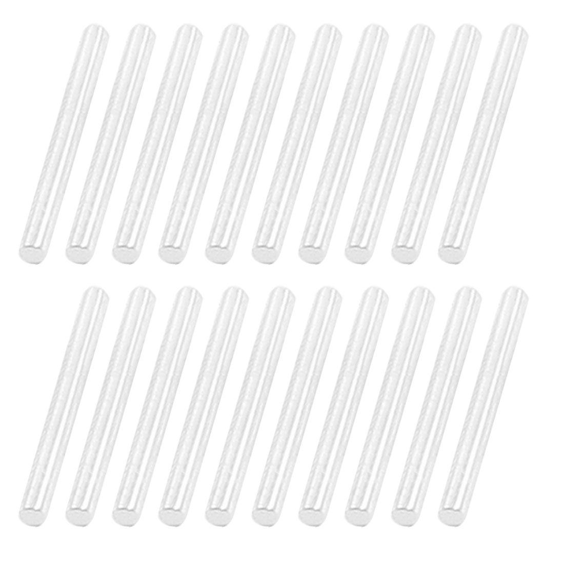 RC-Toy-Car-Part-Stainless-Steel-Round-Rods-Bars-Axles-14mm-x-2mm-20-Pcs