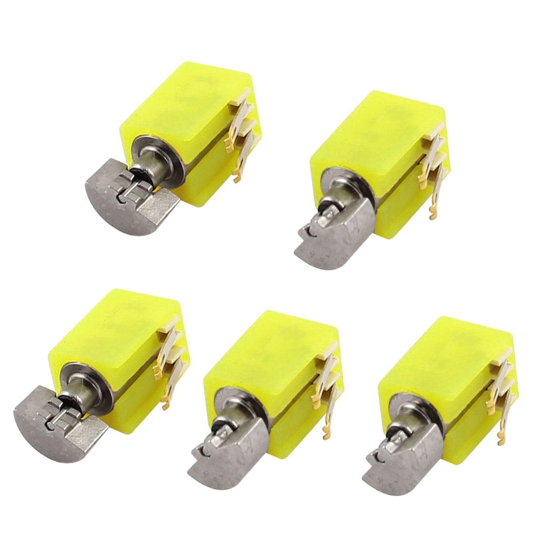 5-Pcs-3V-1000RPM-4mmx6-5mm-Micro-Coreless-Vibrating-Motor-for-DIY-Toys