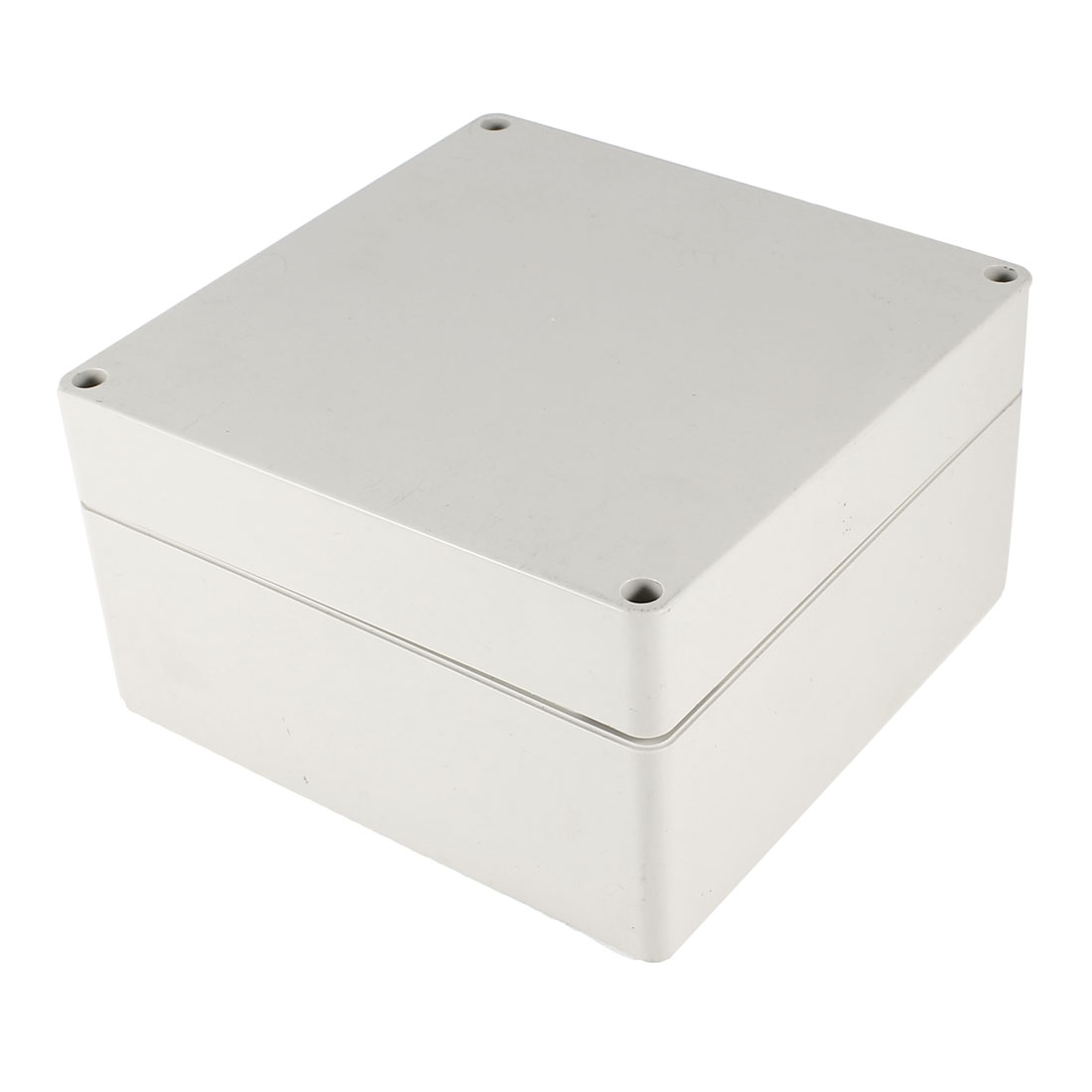 160mmx160mmx90mm-Rectangle-Shaped-Waterproof-Plastic-Switch-Junction-Box