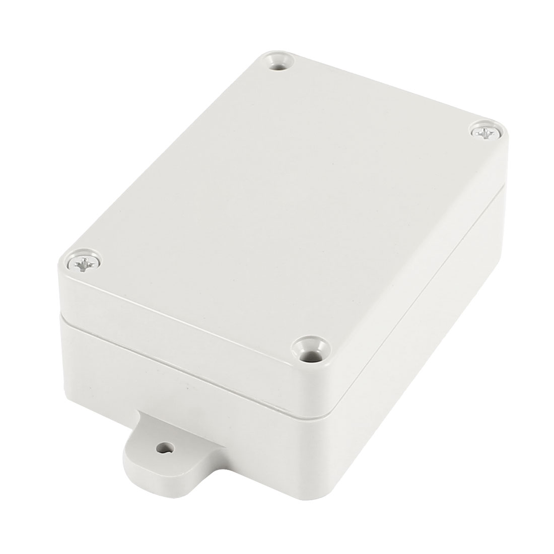 Plastic-Waterproof-Sealed-Power-Protective-Junction-Box-83mmx58mmx34mm
