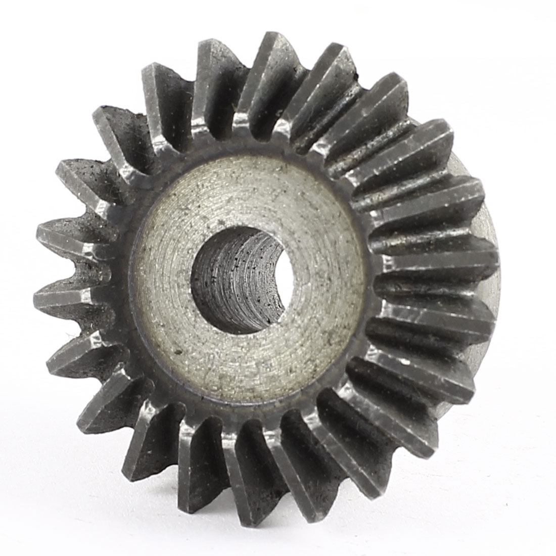 Pilot-Bore-22-Teeth-Tapered-Roller-Bore-Bevel-Gear-Wheel-47mm-x-37mm