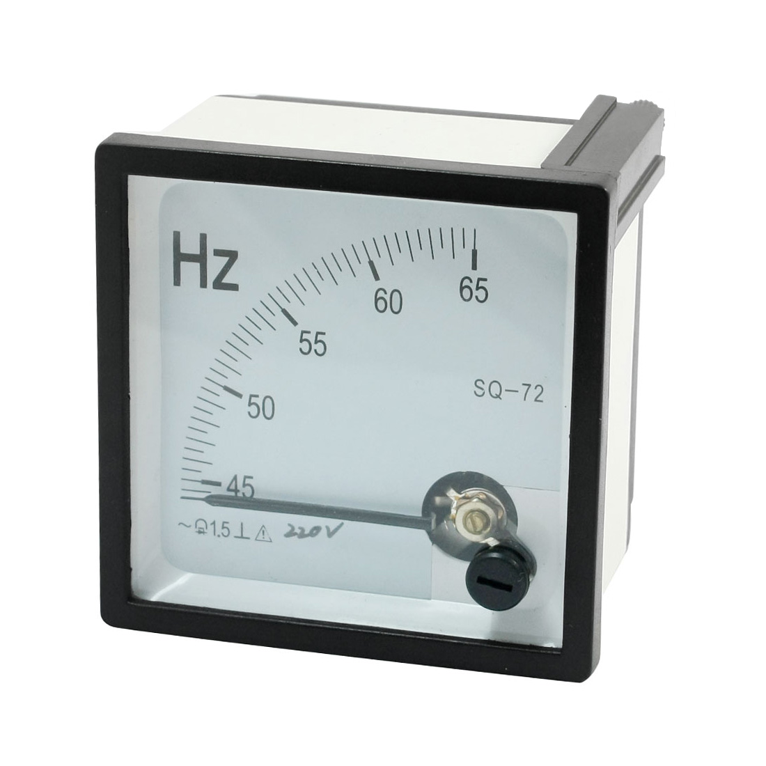 1-5-Accuracy-Class-45-65Hz-Frequency-Tester-Analog-Panel-Meter-AC-220V