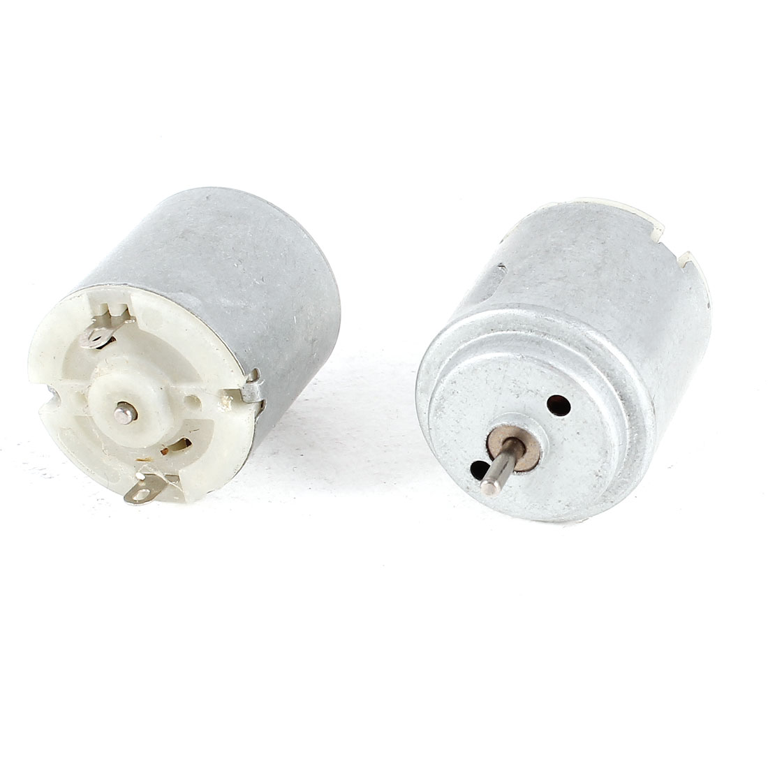2-Pcs-R260-6500RPM-6V-DC-Electric-Mini-Motor-25mm-x-25mm-for-Toys-DIY