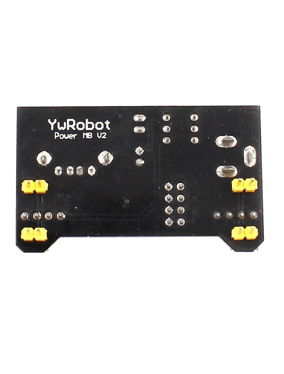 MB102-830Kontakte-PCB-Steckboard-Leiterplatten-Experimentierboard-Adapter