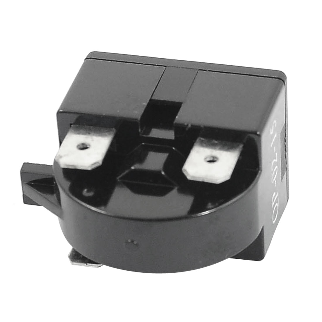 Plastic Shell 15 Ohm 3 Pins Refrigerator PTC Starter Compressor Relay 3PCS 2