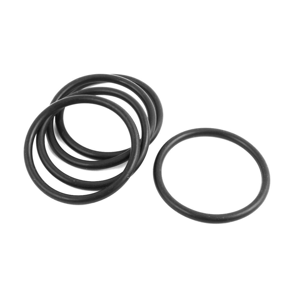 10 Pcs Metal 14mm Inner Diameter Shaft External Circlip