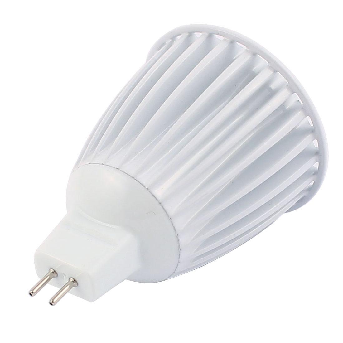 DC12V-7W-Ultra-Bright-MR16-COB-LED-Spotlight-Lamp-Bulb-Downlight-Pure-White
