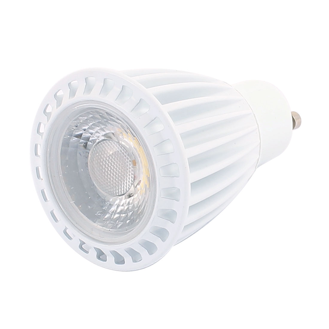 AC85-265V-7W-GU10-Base-COB-LED-Spotlight-Bulb-Downlight-Energy-Saving-Pure-White