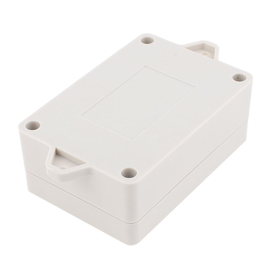 124mm-x-68mm-x-40mm-Waterproof-Junction-Box-DIY-Terminal-Connect-Enclosure