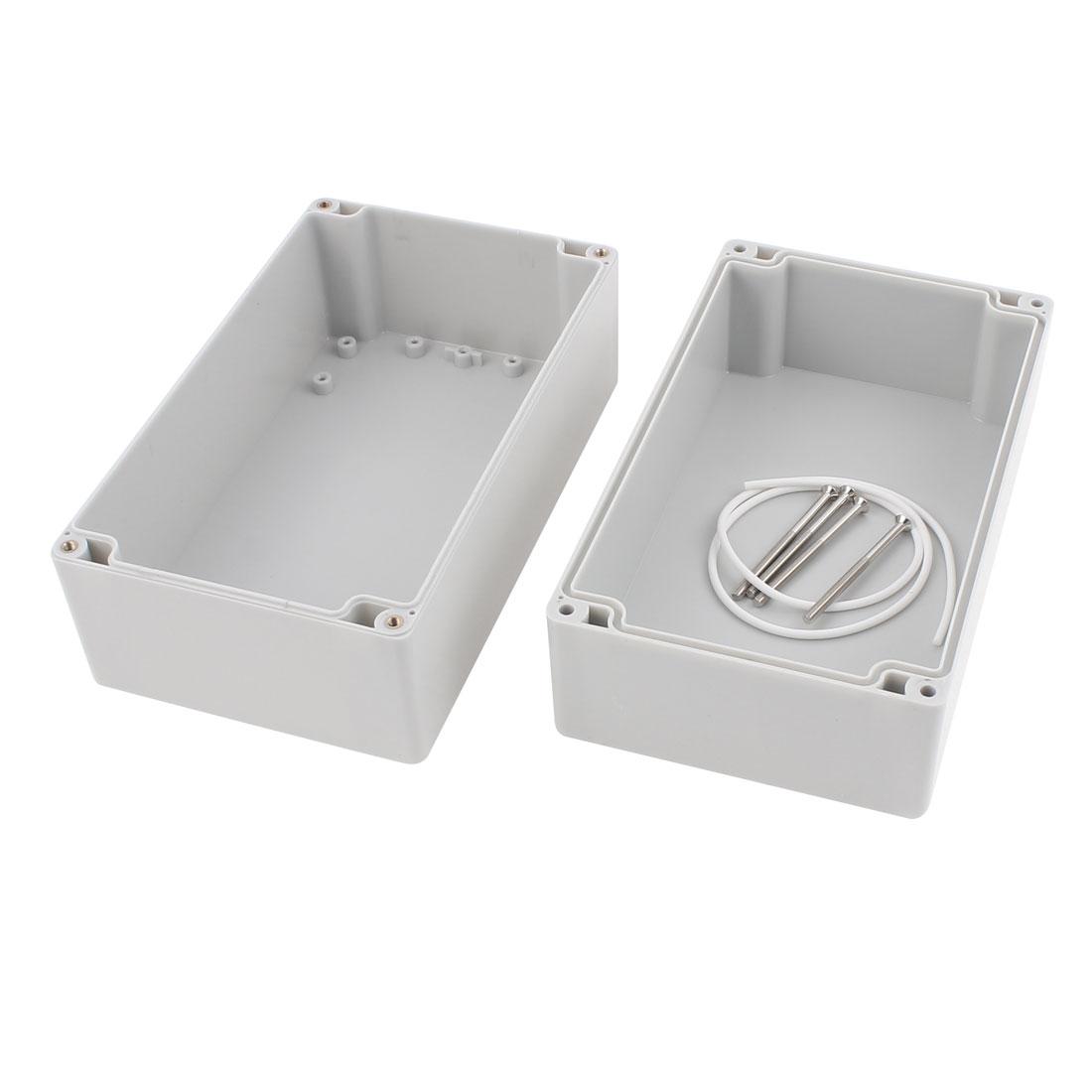 200-x-120-x-113mm-Waterproof-Junction-Box-DIY-Terminal-Connecting-Box-Enclosure