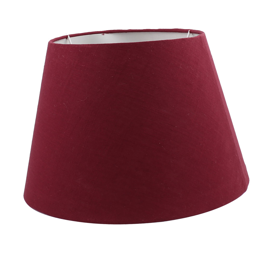 200mmx300mmx200mm Dark Red Lamp Cover for Home Office Student Reading Lamp