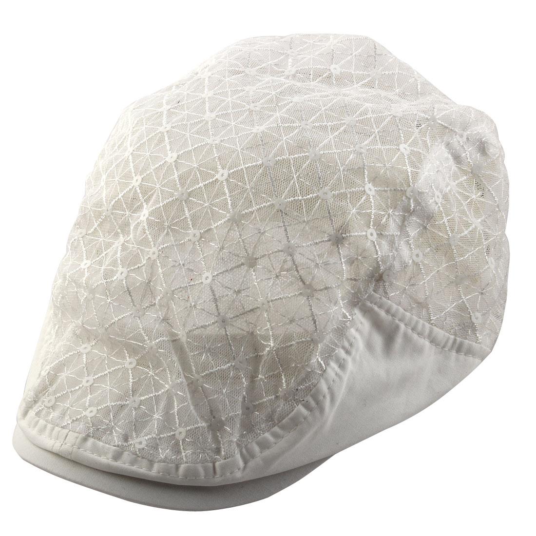 Men-Women-Summer-Mesh-Sun-Protection-Newsboy-Ivy-Cap-Driving-Golf-Flat-Beret-Hat