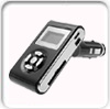 Remote Car FM Transmitter