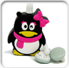 Mini Penguin MP3 Player