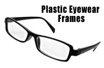 Plastic Eyewear Frames
